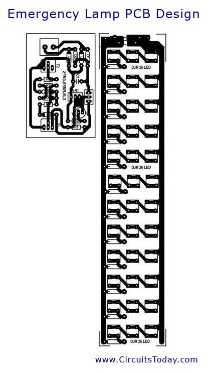 emergency lighting static inverter wiring diagram   49