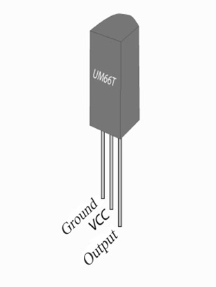 Tremendous Doorbell Circuit With Diagram And Schematic Using Um 66 Ic Wiring Cloud Rectuggs Outletorg