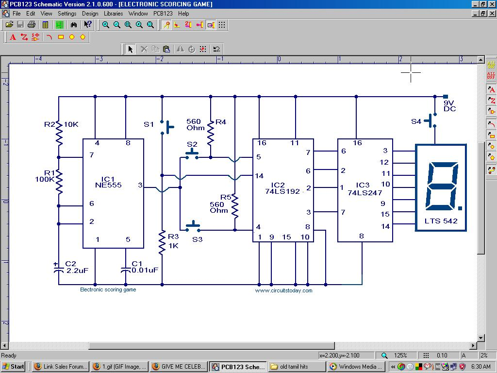 Index Of Wp Content Uploads 2008 04 Inverter Charger Circuitjpg Electronic Game Circuit