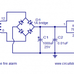New electronic frequency division power amplifier circuit diagram ...