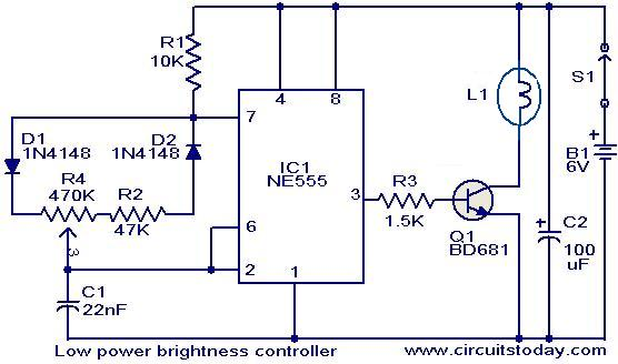 switching power supply Â« Power Supply Circuits Â« :: Next. | power electronics circuits