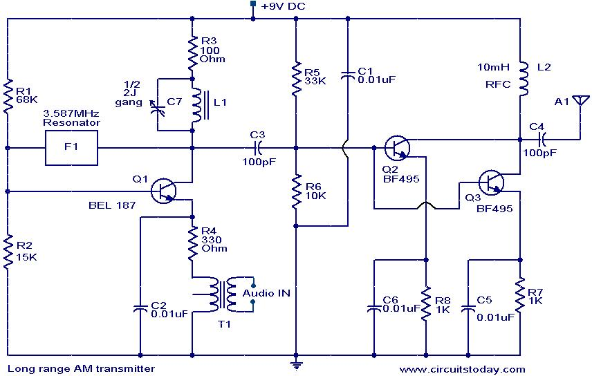 long-range-am-transmitter-circuit