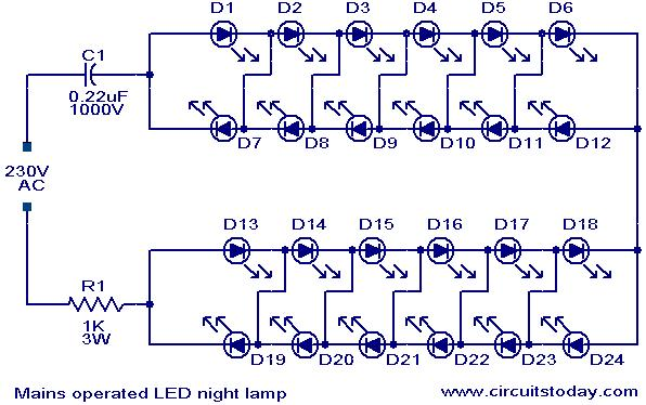 mains-operated-led-night-lamp