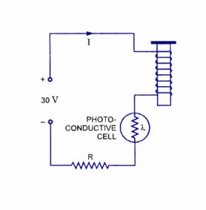 photo-conductive-cell-circuit