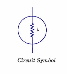 Photoconductive Cells on dimmer circuit diagram
