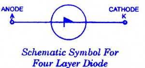 Four Layer Diode