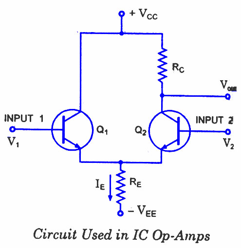 op amps operational amplifiers todays circuits ~ engineering
