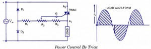 Triac Application
