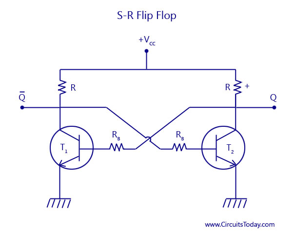 555 Timer IC-Block Diagram-Working-Pin Out Configuration