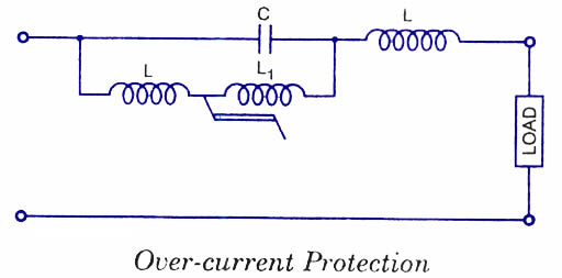 SCR Protection Circuits - Electronic Circuits and Diagram ...