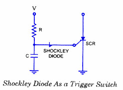Shockley Diode Application