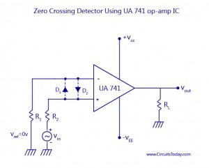 Optocoupler, Phototriac Output, Zero Crossing, High