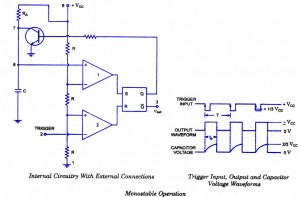555 monostable-multivibrator-operation