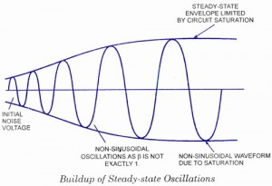 Steady State Oscillations