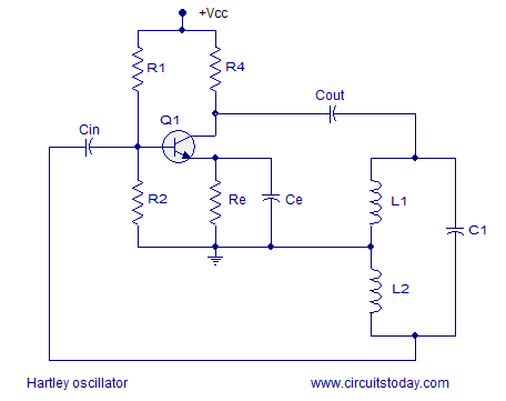 single tuned amplifier circuit pdf