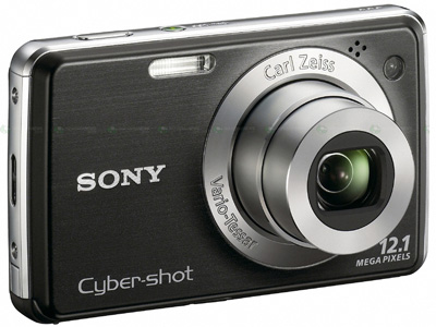 Different Types Of Digital Cameras - Electronic Circuits and ...