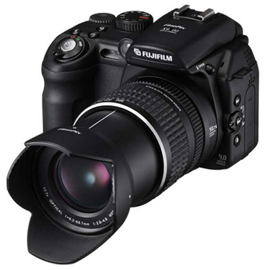 Digital single lens reflex cameras (DSLR)