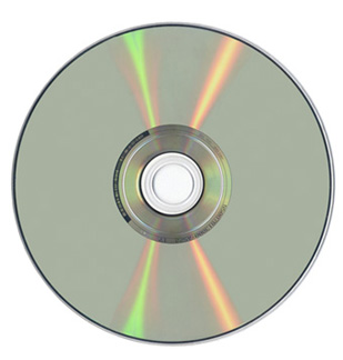 Working of DVD
