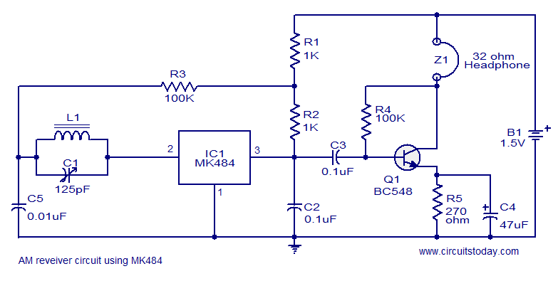 Zn414 moreover File Single transistor radio circuit in addition Am Transmitter Circuit likewise Crystal Radio Schematic also RadioFrequency. on trf radio receiver