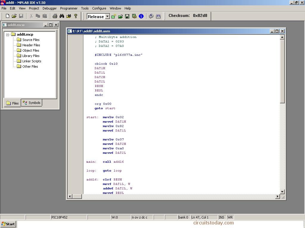 pic basic programming tutorial pdf