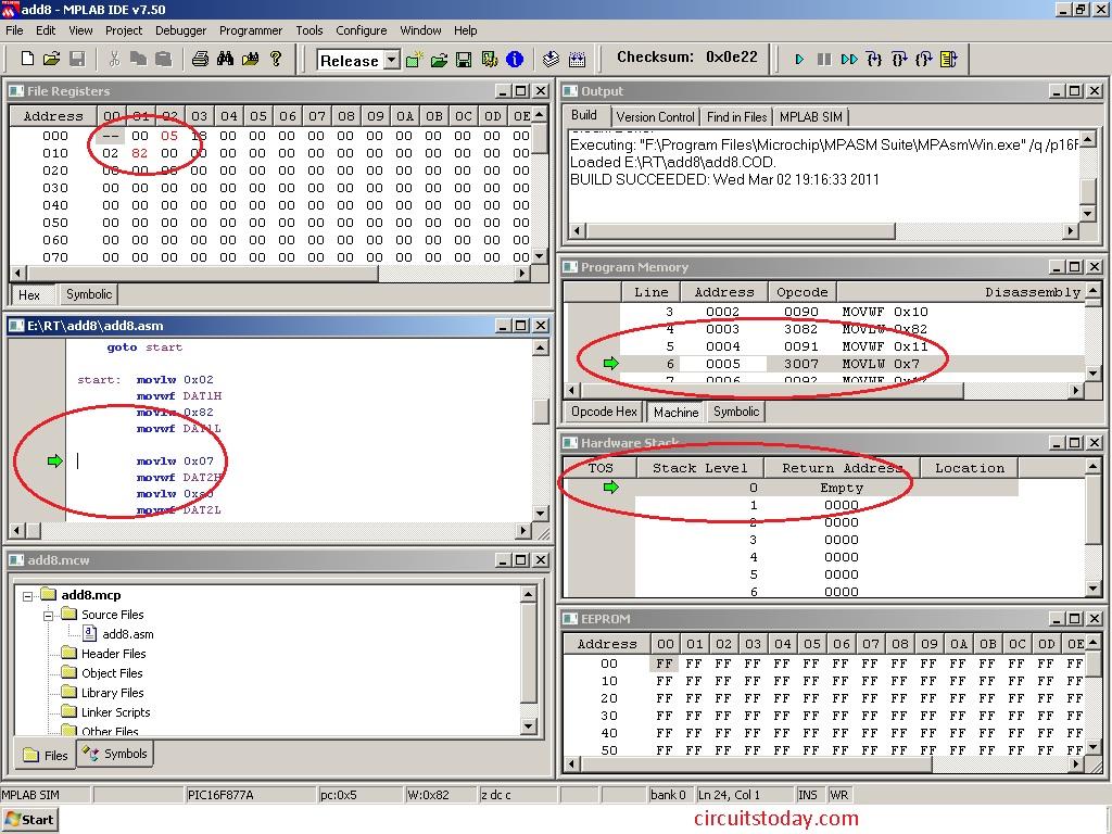 Index Of Wp Content Uploads 2011 03 Http Wwwcircuitstodaycom Passivetonecontrolcircuit Mplab 10