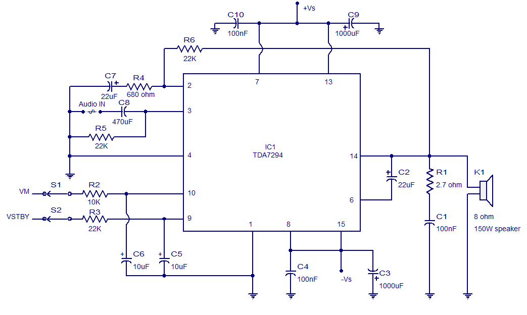 Electronic Lock Smartcard4 Circuit Diagram Simple Schematic