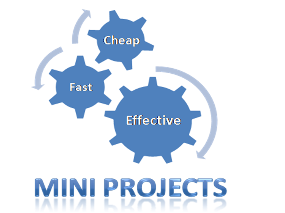 Electronics Mini Projects-Electronics Engineering Projects for ...
