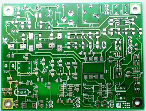 PCB Manufacturing Process-How to make PCB,Fabrication,Design