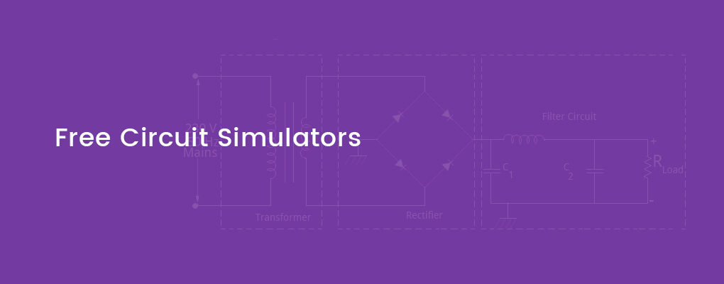 Free Circuit Simulator-Circuit Design and Simulation