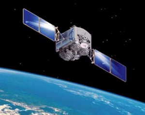 Lockheed Martin  Block III GPS Satellite