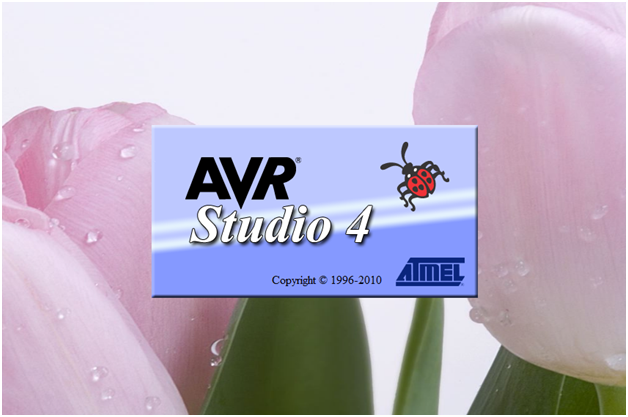 AVR Studio 4 & 5-Compiler with IDE for AVR microcontrollers