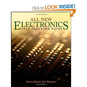 buy basic electronics books