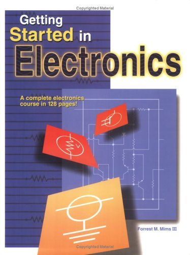 Which are the best books for basic electronics? - Quora