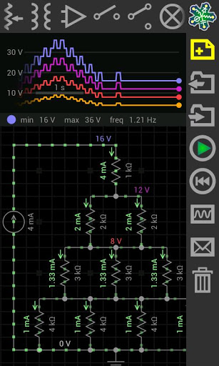 Best and Free Android Applications for Electronics and Electrical Engineers