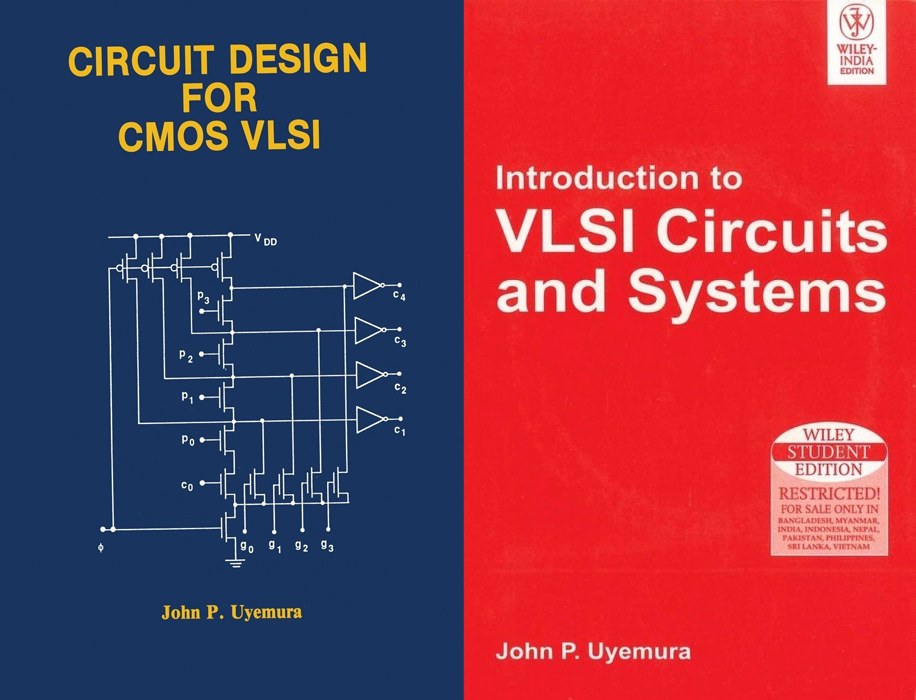 Review Of Vlsi Books For Engineering Students And Beginners