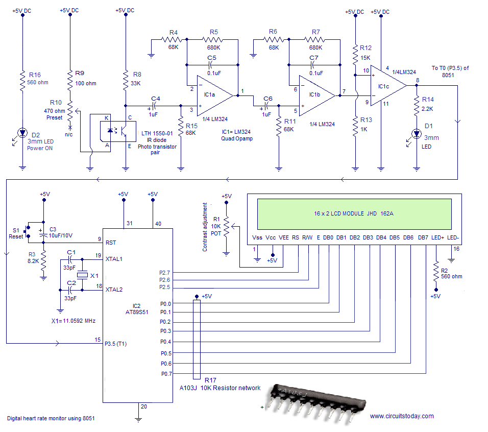 Advanced Pic Microcontroller Projects In C Pdf