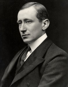 Guglielmo Marconi - Wireless Telegraphy
