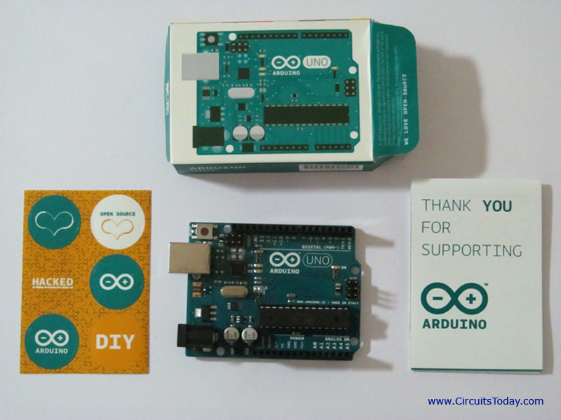 introduction to arduino uno pdf