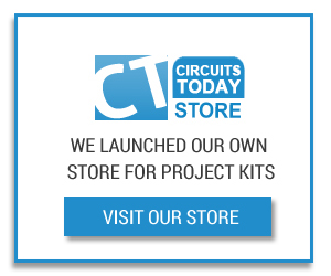 Circuits Today Store