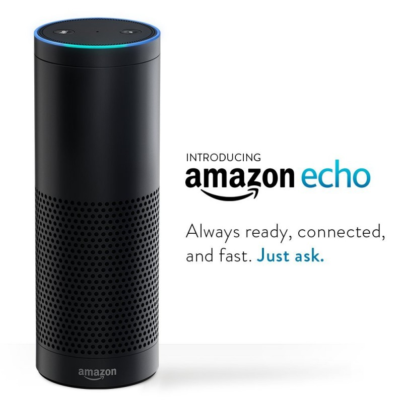 Amazon Echo Review – Is it worth the hype?