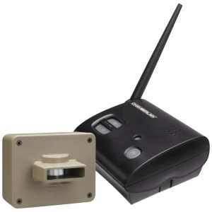 CWA2000 Wireless Motion Alert System by Chamberlain