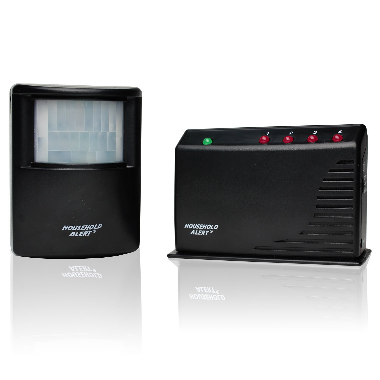 Best Motion Sensor Car Alarm