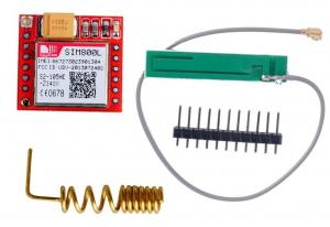 SIM800_GSM_GPRS_Module
