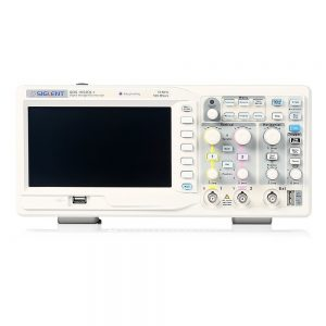 Siglent SDS1052DL Digital Storage Oscilloscope with Frequency Counter, 50MHz, 7 inch TFT-LCD Display