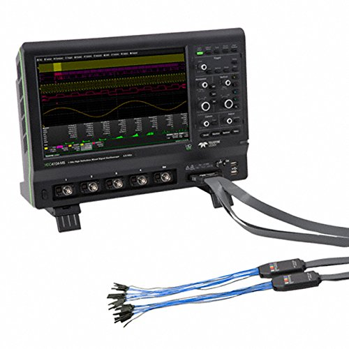 Teledyne LeCroy HDO4104-MS - LeCroy High Definition HD4096 Mixed Signal Oscilloscope 1 GHz, 4+16 Channel
