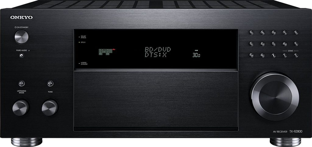 Onkyo TX-RZ800 7.2 Channel Network, AV Receiver - Review
