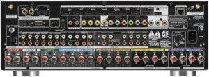 Marantz SR-6011 AV Audio & Video Component Receiver