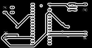 PCB Design for Arduino Solar Tracker