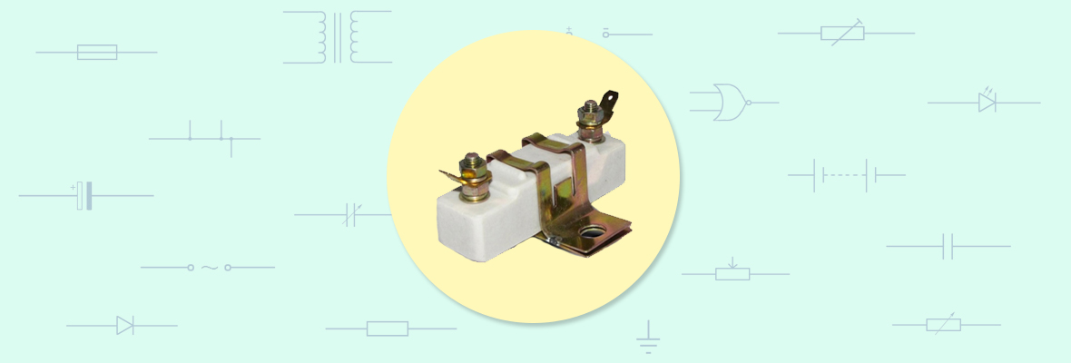 Ballast Resistor - Working, Uses, Applications and Types on