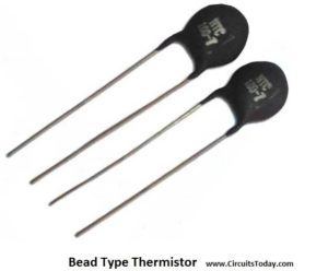 BeadType Thermistor